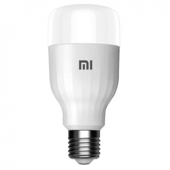 Xiaomi Крушка Mi Smart LED Bulb Essential (White and Color)